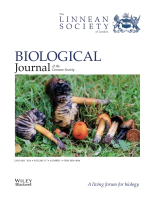 2016-Biological_Journal_of_the_Linnean_Society 1